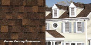 Owens Corning Brownwood