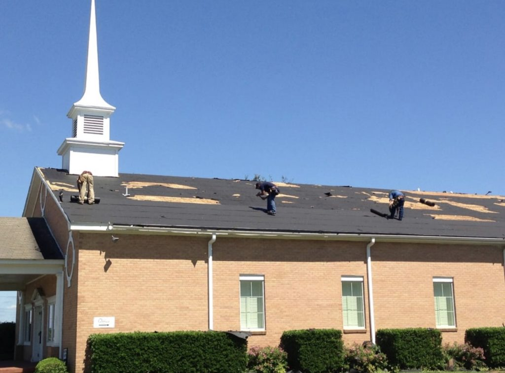 Roofing Insurance in Lindale, TX