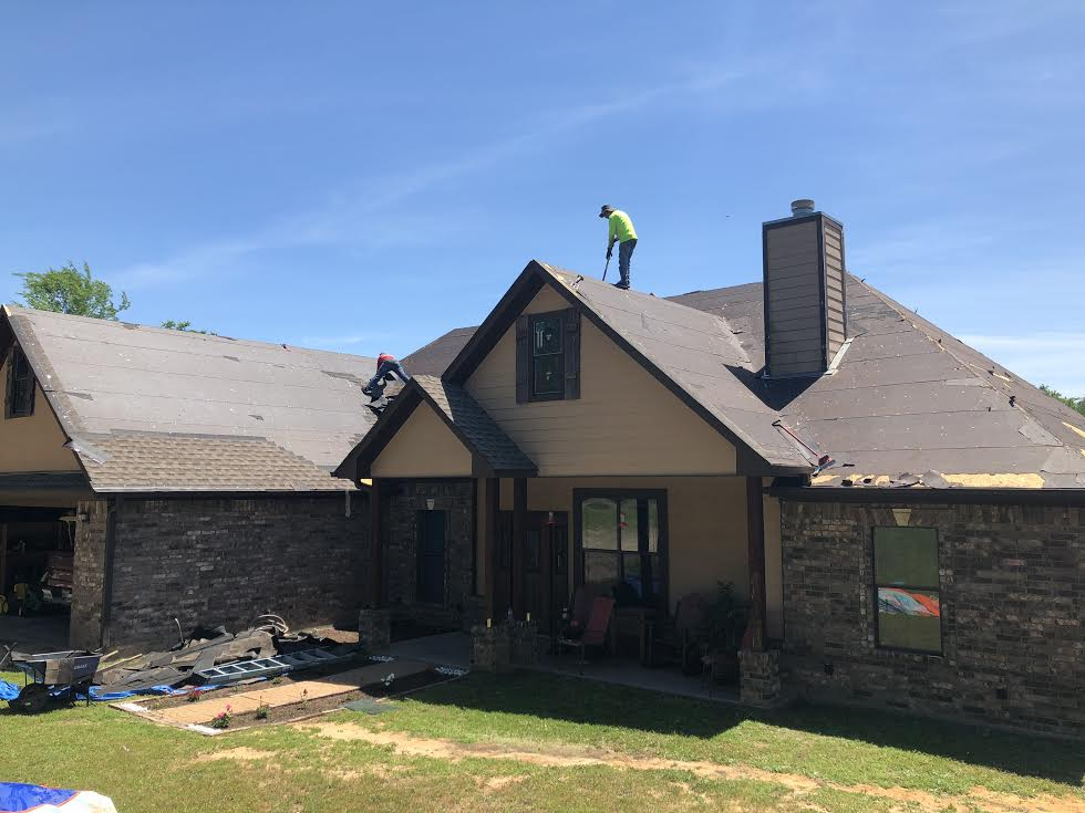Top Roof Repair and Replacement Services in Gilmer, TX