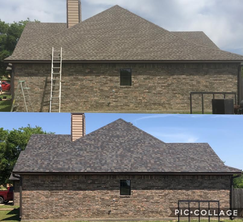 Top Roof Repair and Replacement Services in Kilgore, TX