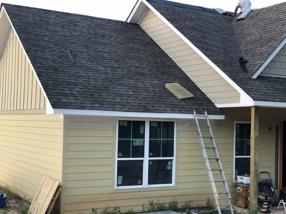 Top Roof Repair and Replacement Services in Longview, TX