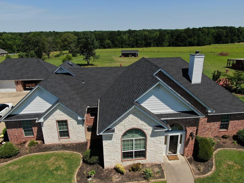 Top Roof Repair and Replacement Services in Quitman, TX